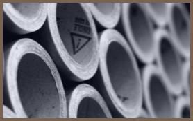 Primi in Europa nella produzione di tubi e anime in cartone