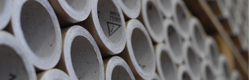 Produzione anime di cartone industriale
