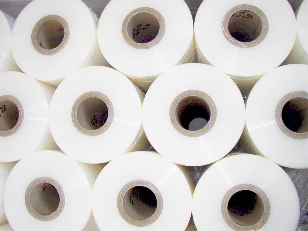 Anime di cartone per film plastico di qualsiasi misura