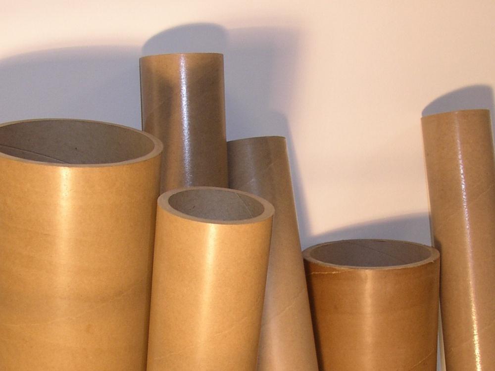 Tubi e Anime di cartone rettificati - Tunitex