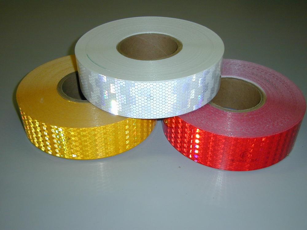 Anelli per nastri adesivi