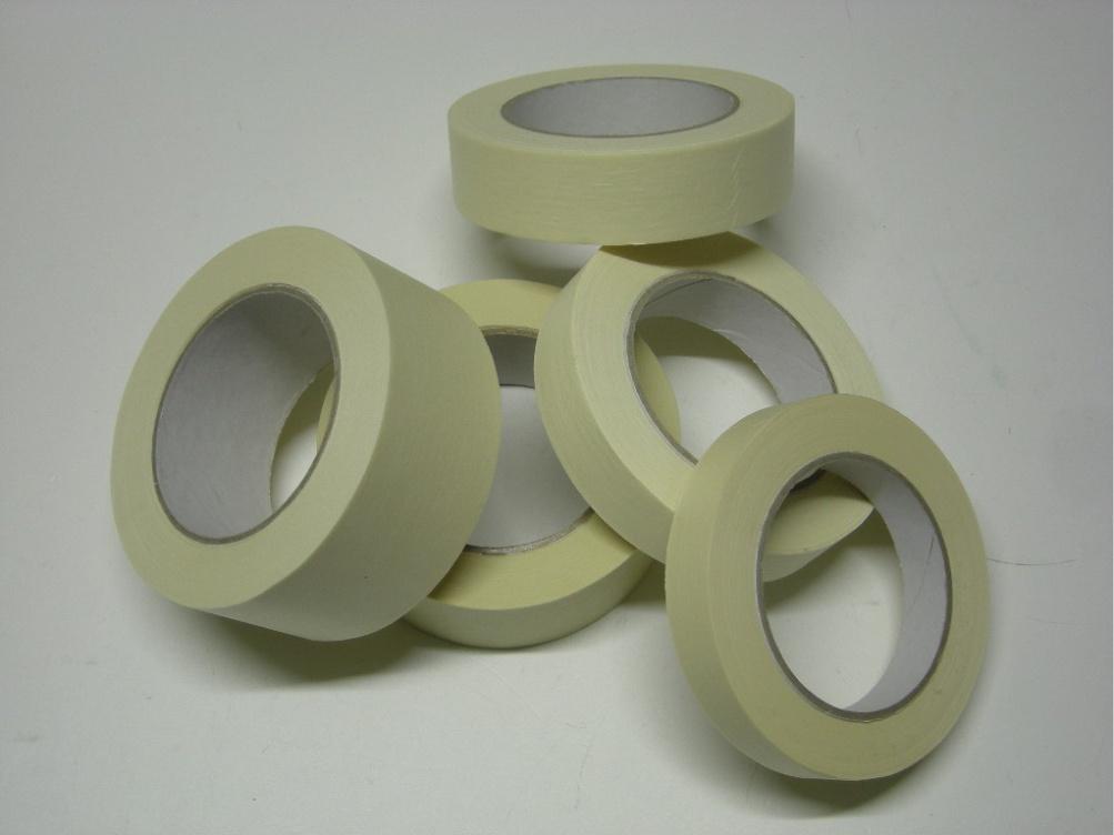 Anelli per i nastri adesivi