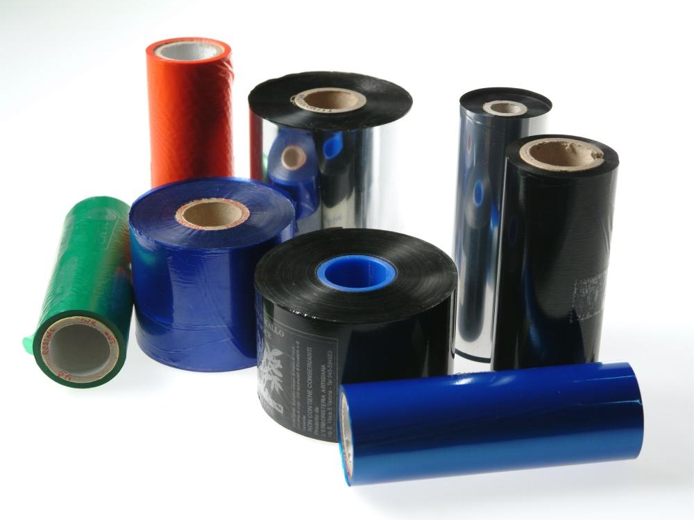 Anelli ed etichette adesivi per imballaggi