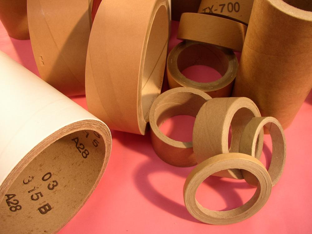 Altri tubi cartone speciali Tubitex - Box 1