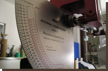 Tubitex - Produzione tubi di cartone industriale
